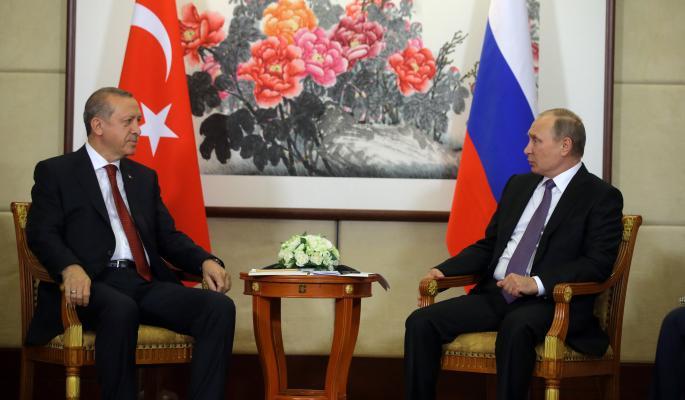 Москва и Анкара обсудили снятие санкций