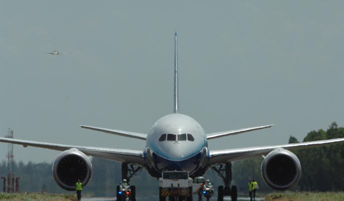 Китаец купил самолет за $325 миллионов