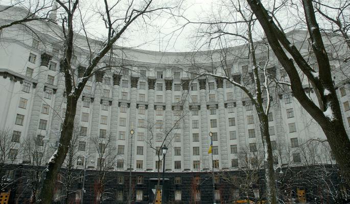 Украинцам грозит холодная зима без газа