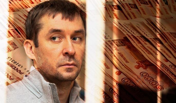 Честность заработков семьи Захарченко поставили под сомнение