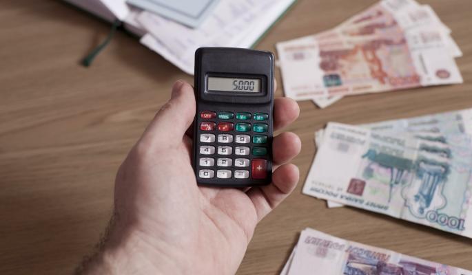 В России хотят повысить налог на зарплату