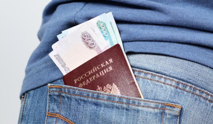 Россиянам отказали в кредите по паспорту
