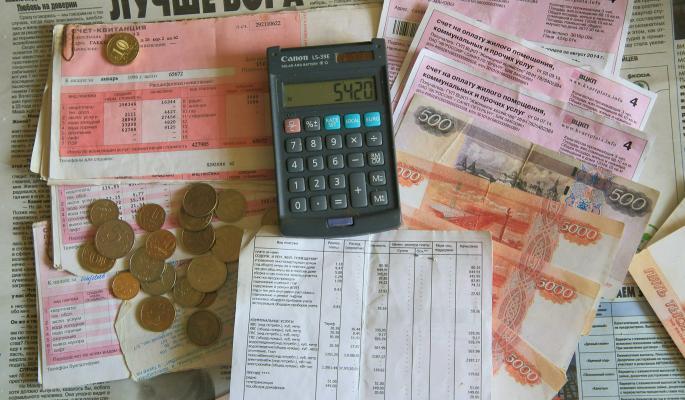 Как изменятся тарифы ЖКХ
