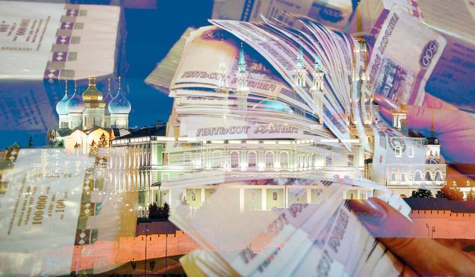 Банк России в голосовании за новые банкноты посчитал 0,5 человека
