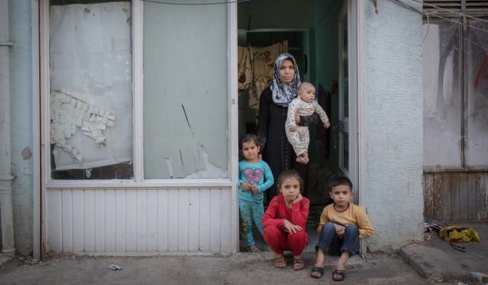 ЕС заплатит по €30 беженцам в Турции