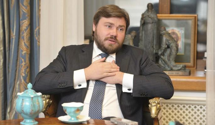Олигарх Малофеев пожаловался на ВТБ в США