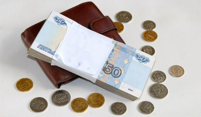 Зарплаты начнут расти в 2017 году