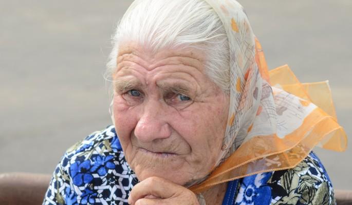 Силуанов рассказал о заморозке пенсий