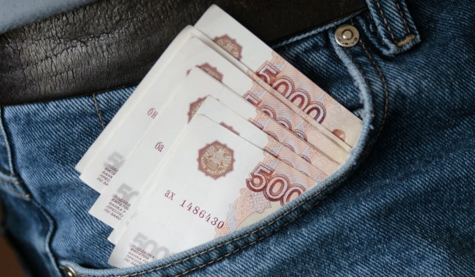 Зарплатам россиян предсказали быстрый рост