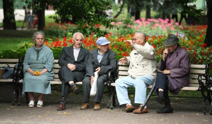 Когда в России вырастут пенсии