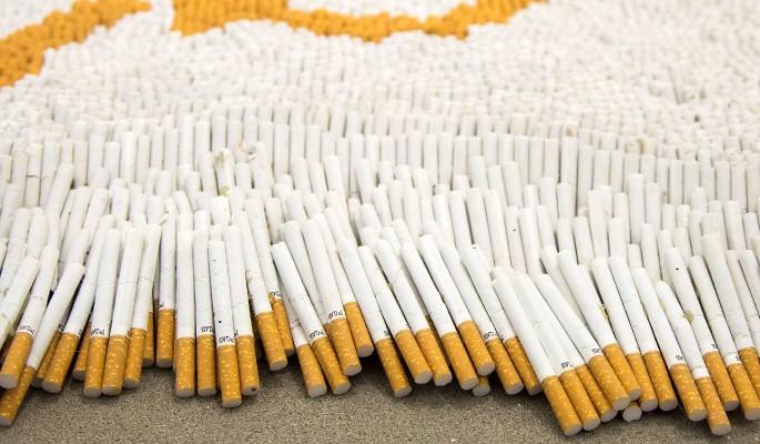 Курильщикам пообещали скачок цен на сигареты