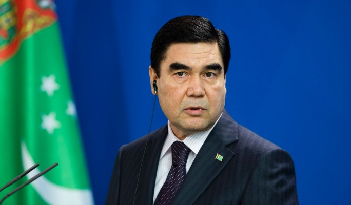 Туркмения поднимает доходы до уровня развитых стран