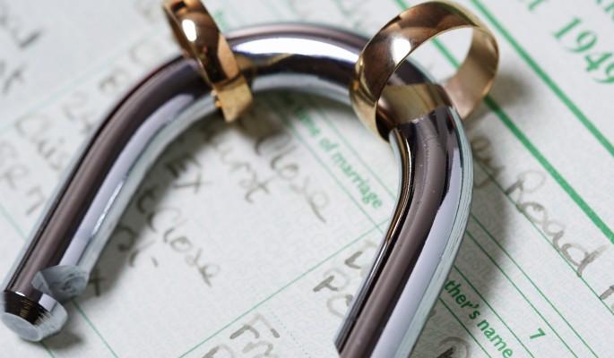В Англии оформили самый дорогой развод