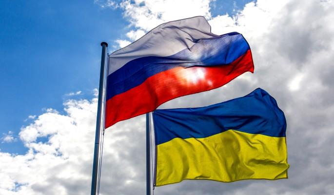 Россия разорвала соглашение с Украиной