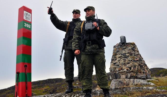 За пересечение границы России введут плату