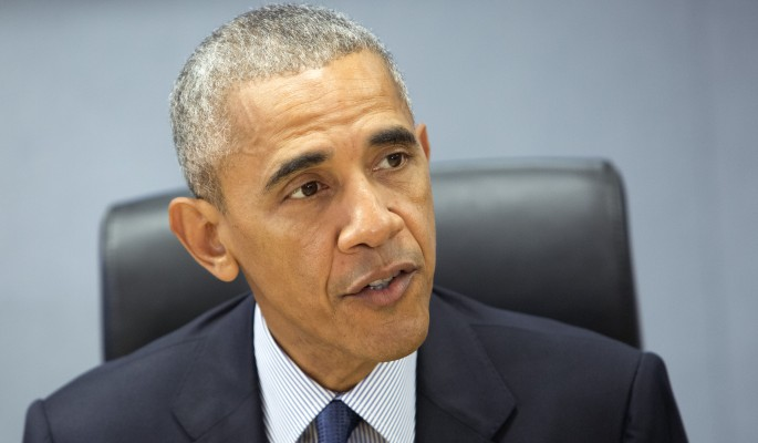 Обама разрешил кубинский ром и сигары