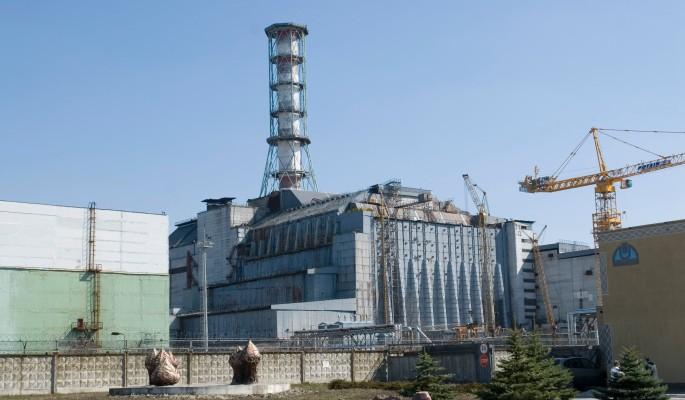 Киев готовит новый Чернобыль