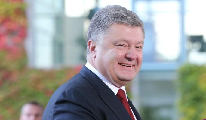 Порошенко вошел в пятерку украинских богачей