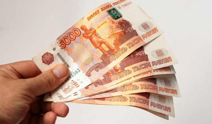 Минимальную зарплату россиян хотят увеличить до 30 тысяч