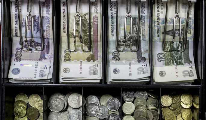 Инвесторы признали супердоходность рубля
