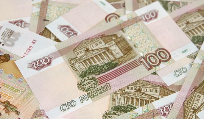 Российским чиновникам повысят зарплату