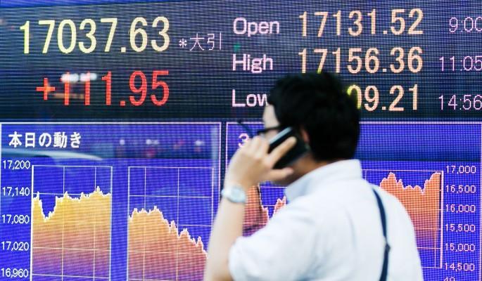 Трамп устроил финансовый апокалипсис