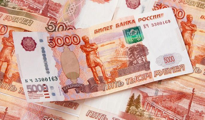 Военным пенсионерам раздадут по 5 тысяч рублей