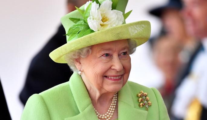 королева елизавета пригласить трампа