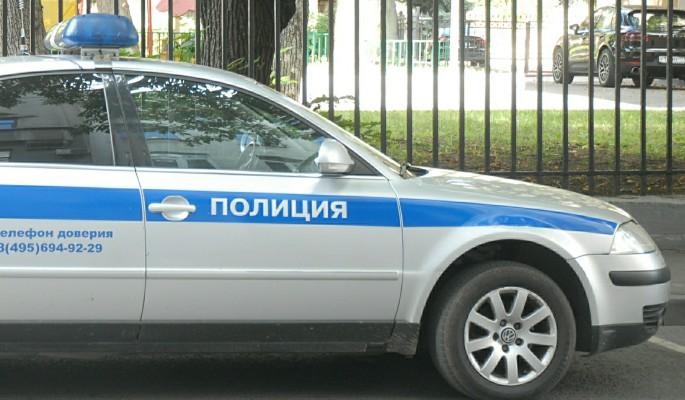 Названа причина расправы над самарским полицейским и его женой
