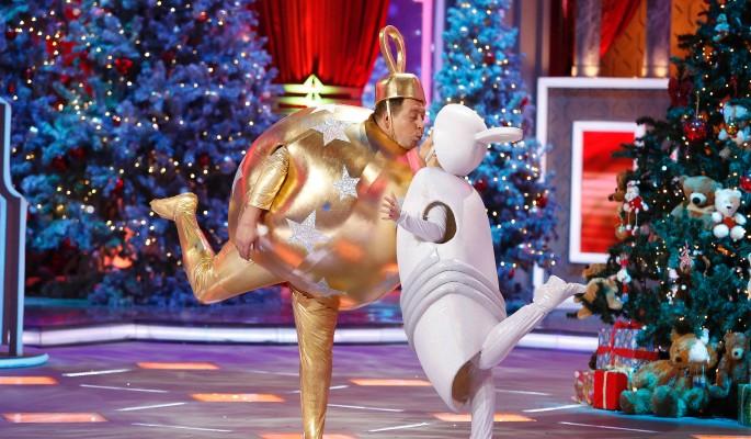 максим фадеев обругал новогодние телеогоньки