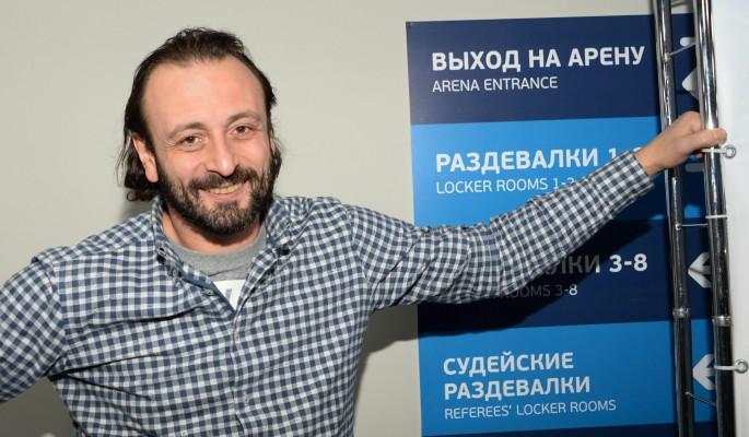 Илья Авербух женится во второй раз