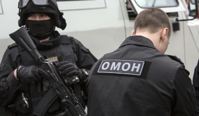 В Москве похищенных целителями наркоманов спасли из плена