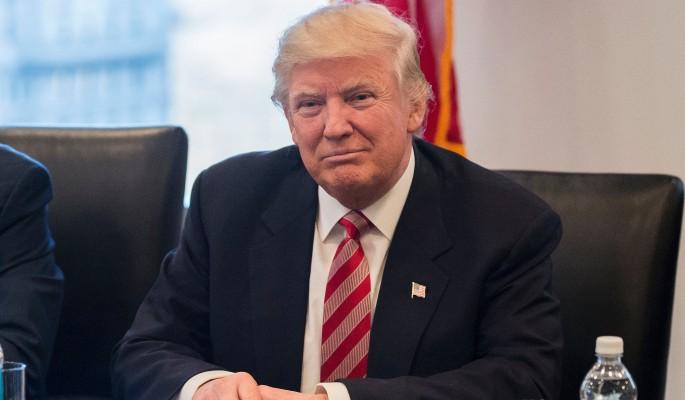 Трамп назвал наследников бизнес-империи