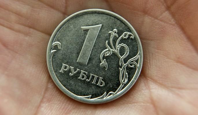 Рублю предсказали очередную девальвацию