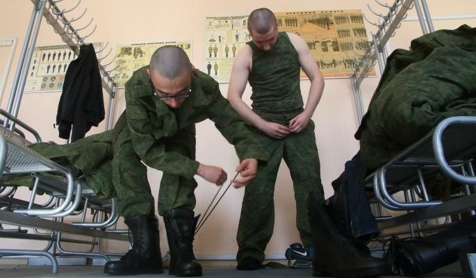 Отслужившие в армии получат максимальное пособие