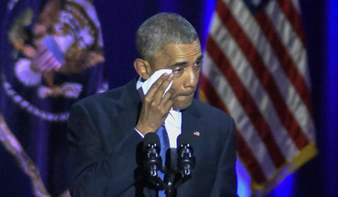 Сенат США начал отмену законов Обамы