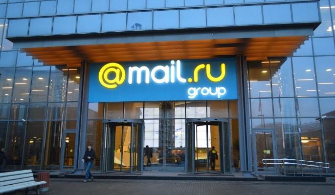 МегаФон покупает контрольный пакет Mail.Ru Group