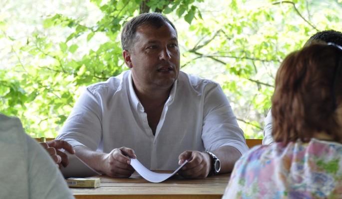 Названа причина смерти первого главы ЛНР