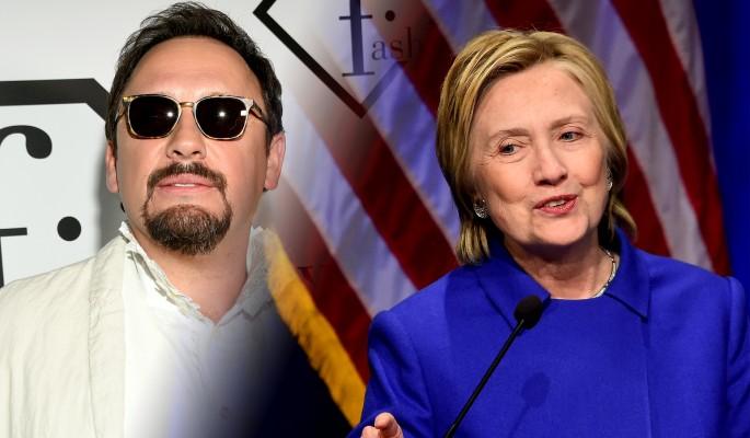 хиллари клинтон стас михайлов попали черный список россиян