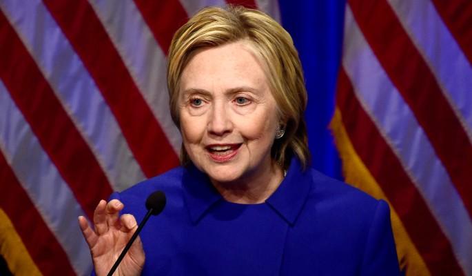 хиллари клинтон объявили угрозой сша
