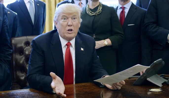 импичмента против сша представителей трампа