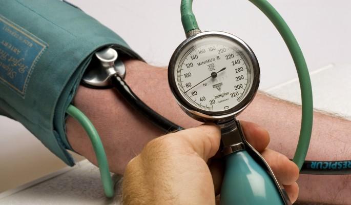 Что делать если сердечное давление не снижается