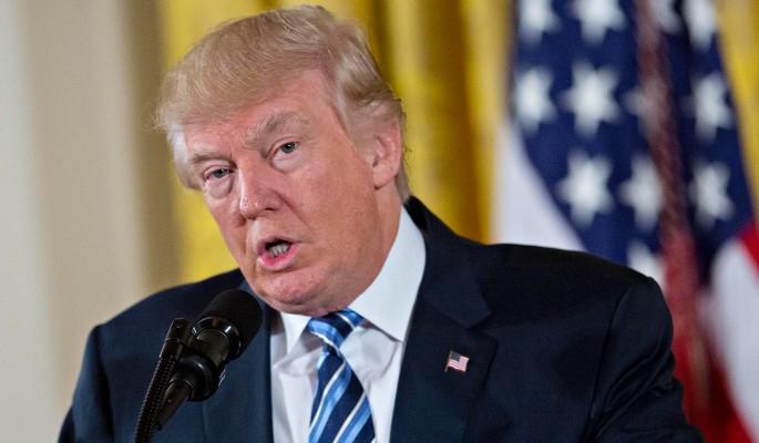 У Трампа звинуватили Росію в нездатності вплинути на Сирію