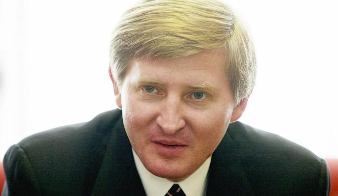 Миллиардер Ахметов разбогател на блокаде Донбасса