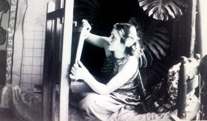 Лидия Делекторская. Фото: wikipedia.org