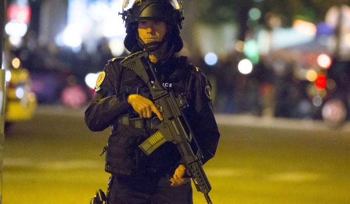 Террористы запугали кандидатов в президенты Франции