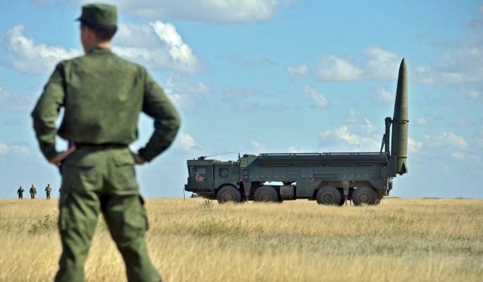 Шойгу раскрыл секреты ядерного сдерживания