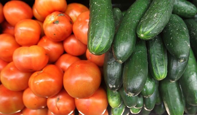 Когда лучше сажать огурцы и помидоры