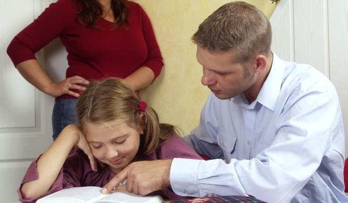 5 проверенных способов делать уроки без слез