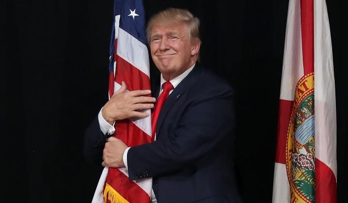 трамп вернул америку позапрошлый век